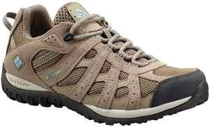 Columbia Womens Redmond Waterproof Hiking Shoe
