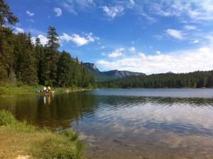 Lake Haviland, Durango Colorado