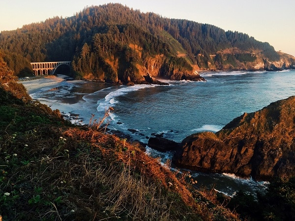 10 Things to Do on The Oregon Coast