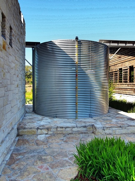 Why You Should Collect Rain Water