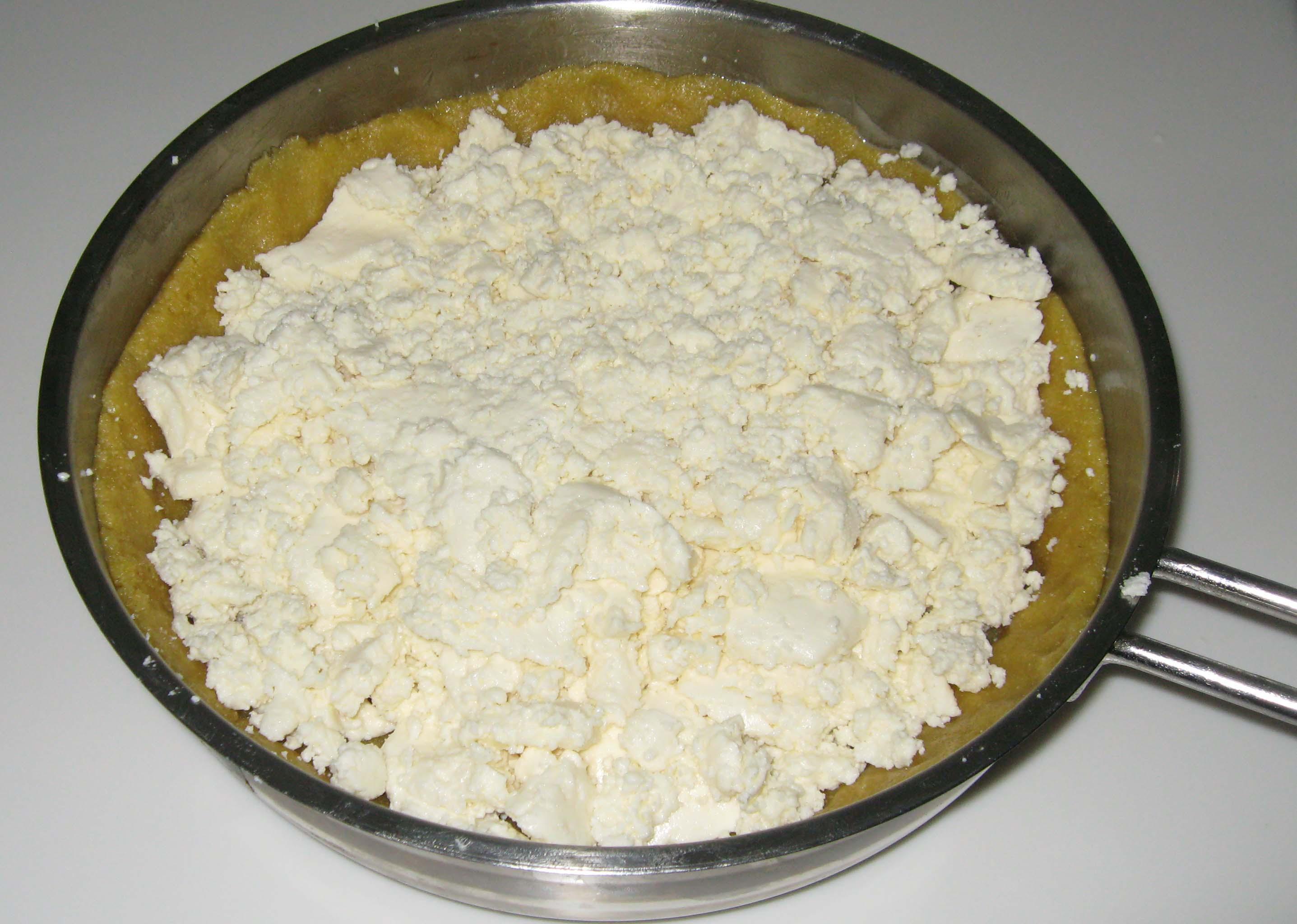 Add akawi cheese