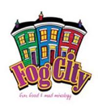 Fog-Citylogo