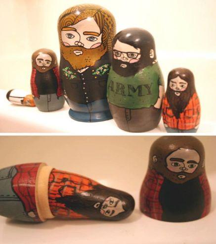 Peggy's Dolls 2