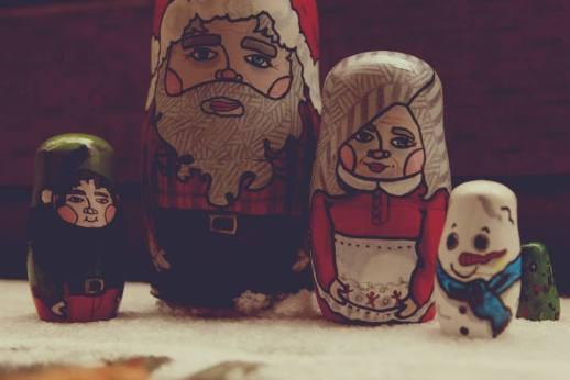 Peggy's Dolls 6