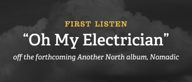 Another North First Listen