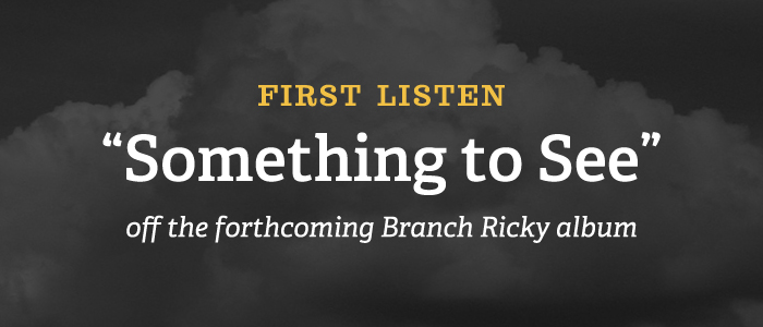 BR First Listen