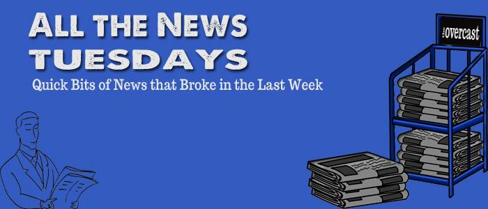 News Tues