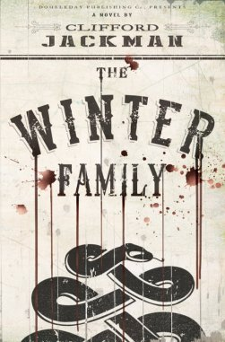 the winter family 9780385539487