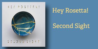 Hey Rosetta