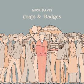 Mick Album