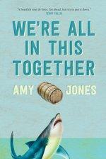 Amy Jones book cover