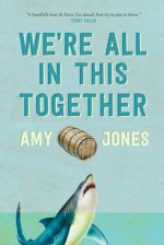 Amy Jones book cover