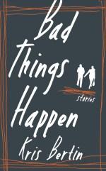 Kris Bertin Book Cover