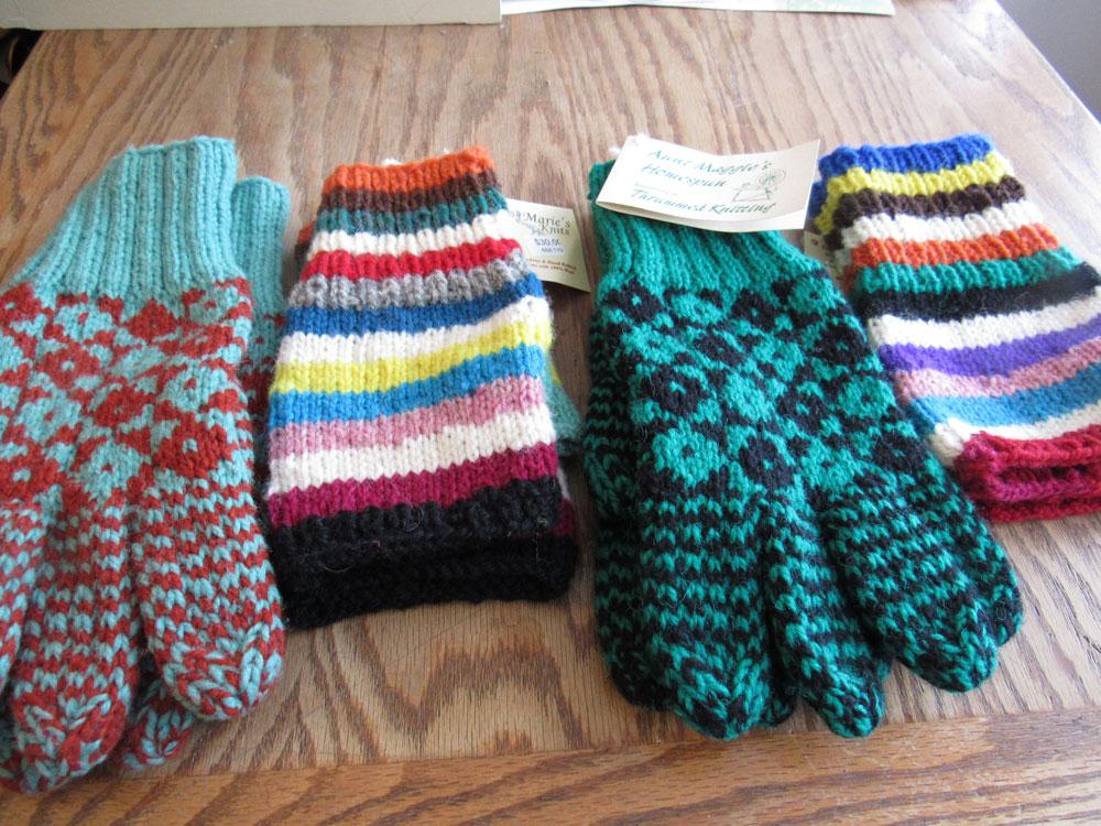 Fancy-Gloves