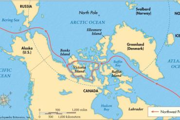 Labrador Northwest Passage