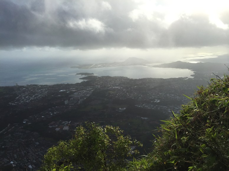 Stairway to heaven Kaneohe