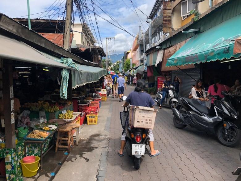 Chiang Mai Love