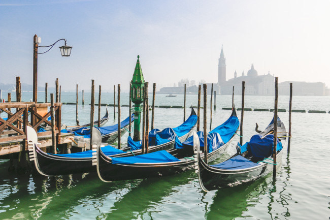 Venice 2014-6- Margo Paige - The Overseas Escape