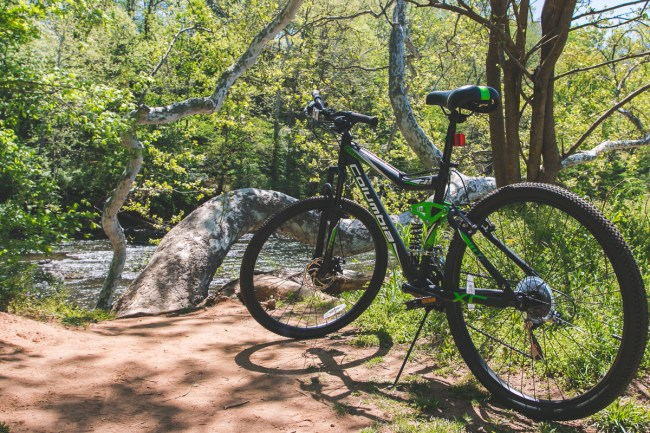 Columbia Bicycles - The Overseas Escape-11