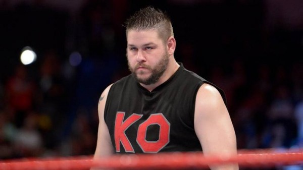 Kevin Owens, Viking Raiders Run Off Seth Rollins