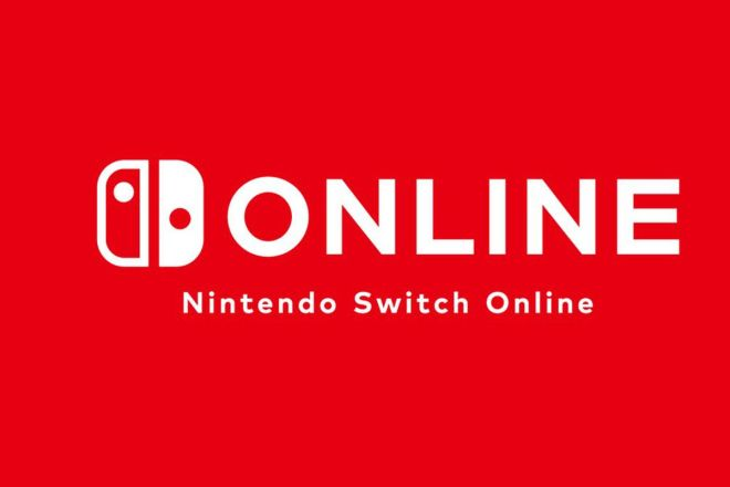Switch Online Logo