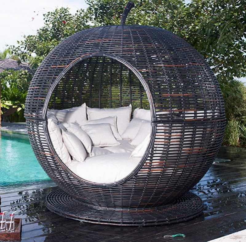 Outdoor Furniture You Can Leave Outside