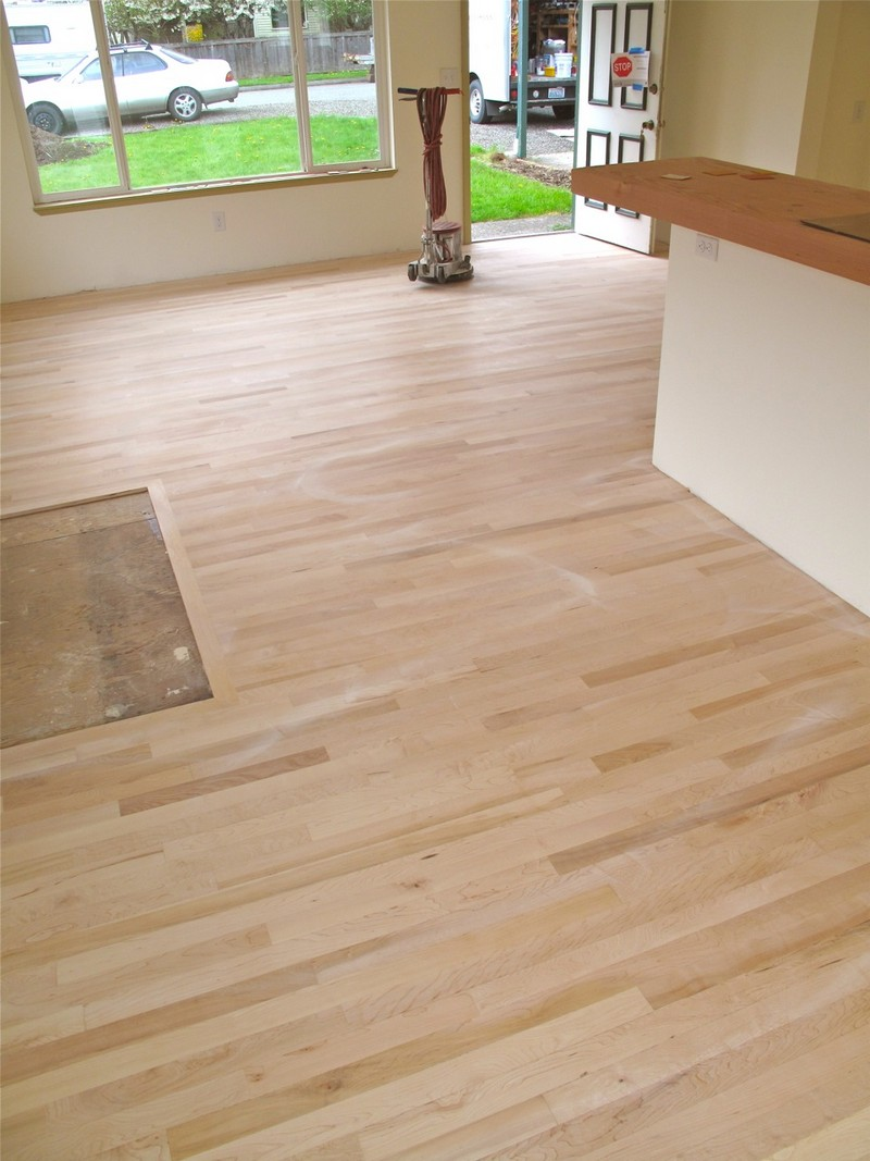 Shed Flooring Ideas