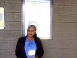 Rhoda Nduku