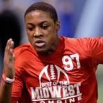Ohio State football signee Denzel Ward