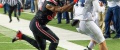 Dante Booker vs Penn State