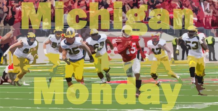 Michigan Monday