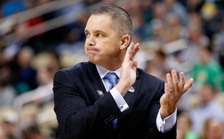 Chris Holtmann ESPN Ohio State Basketball