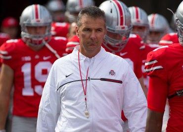 Urban Meyer Ohio State Football Ohio State Recruiting