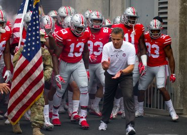 Ohio State Urban Meyer Army
