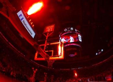 Ohio State Basketball Shootaround