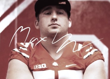 Max Wray Ohio State Football Buckeyes
