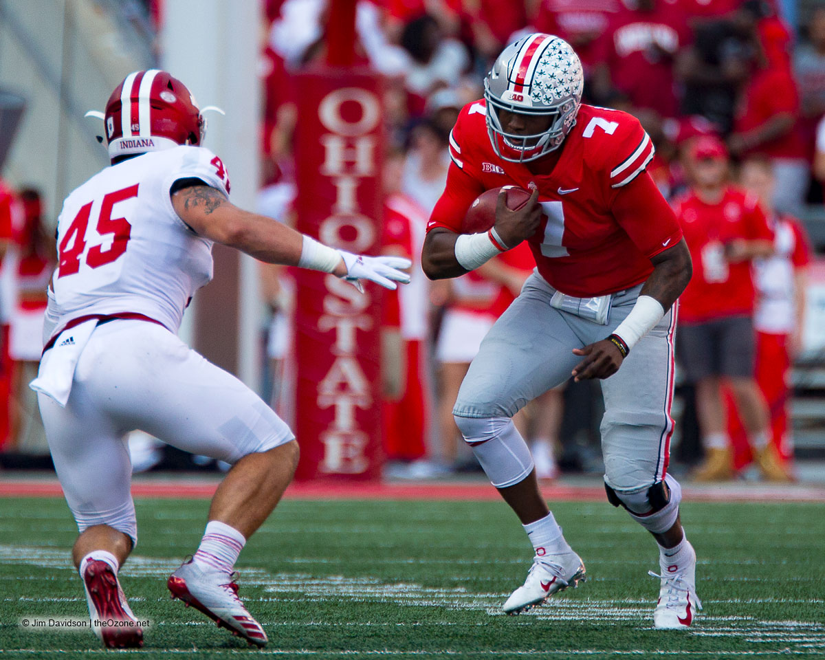 No. 3 Ohio State looks to fix problems against Minnesota