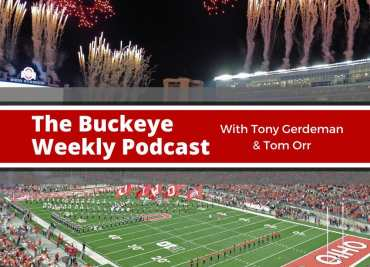 Buckeye Weekly Ohio State Football Buckeyes Podcast