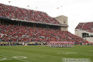 020 Ohio Stadium Ohio State Michigan 2002