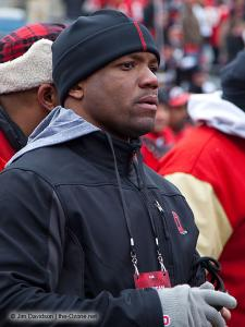 006 Maurice Clarett Ohio State Michigan 2012