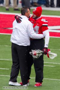019 John Simon Urban Meyer Ohio State Michigan 2012