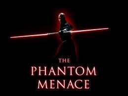 Phantom Menace - Social Star Wars