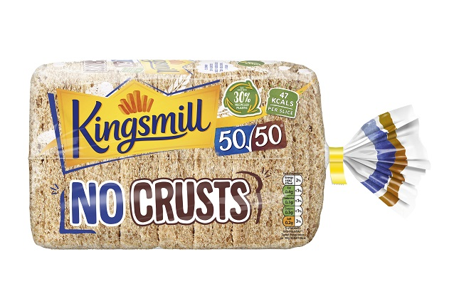 Sabic, St. Johns Packaging and Kingsmill