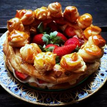 https://thepaddingtonfoodie.com/2014/07/30/crisp-puffed-and-golden-strawberry-choux-pastry-crown-with-creme-patissiere/