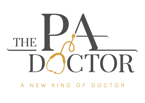 The PA Doctor