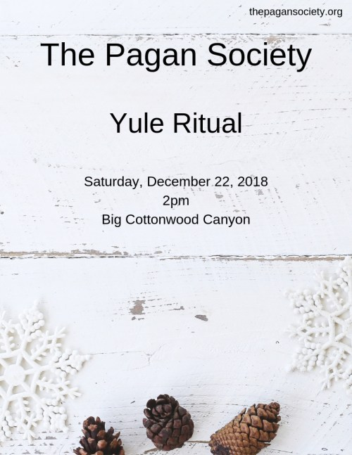 The Pagan Society   Nature Spirituality for Today
