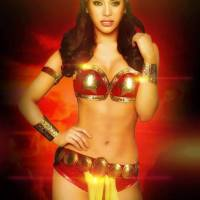Mj Lastimosa Is The Next Darna?