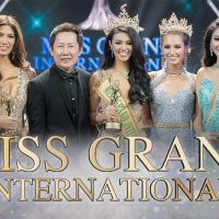 "Opinion: Miss Grand International Should Remove The Word ""International"" on their Brand."