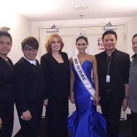 Miss Universe Philippines Franchise: Courted By A Beauty Queen Maker?