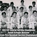 Baseball Valley Championship History